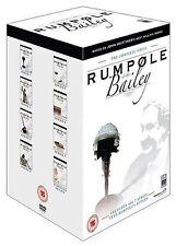 RUMPOLE OF BAILEY Complete ITV+BBC Series 1 2 3 4 5 6 7 DVD Collection BoxSet