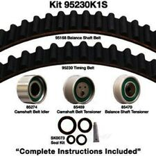 Engine Timing Belt Kit-with Seals Dayco 95230K1S