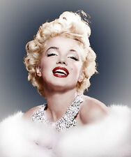 Marilyn Monroe - Marilyn in a photograph from the 1950's . # 6