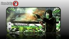 IPHONE 6 Handyhülle Hannover Pyro    || CASE || BUMPER || COVER || ULTRAS ||
