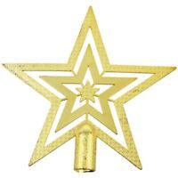 meglio del stella albero stella ornamenti decorativi albero di Natale - 15 M4C6
