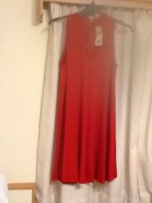 dress size 10.miss selfridge.BNWT.red.wedding.party.races.tea.