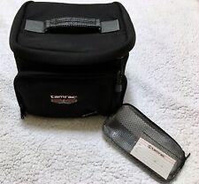Black Tamrac Camera Bag Explorer 3