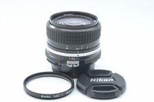 Nikon Ai NIKKOR 28mm F3.5 Lens Excellent++++!