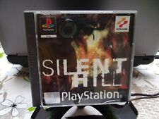 JEU PLAYSTATION 1 - SILENT HILL