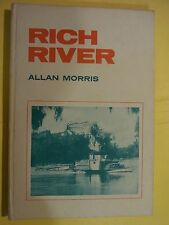 Rich River, Murray River Echuca, Local History, h3