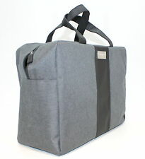 ISSEY MIYAKE L'EAU D'ISSEY POUR HOMME GREY CARRY ON WEEKEND/TRAVEL BAG /HOLDALL