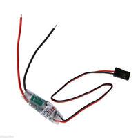 Receiver Netzteil 5V / 3A Brushless Esc Externer Typ Bec Ubec Support 2-6S J7M9