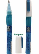 Zig Glue Pen Squeeze & Roll 1 Mm Punta Fina Para permanente o temporal Bond