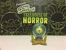 Kidobot The Simpsons Treehouse of Horror Kodos