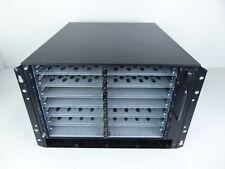 Brocade Foundry NI-MLX-8-AC 8-slot NetIron MLX-8 AC System Chassis