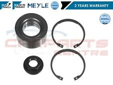 FOR FORD COUGAR MONDEO FRONT AXLE WHEEL BEARING KIT MEYLE GERMANY 6798055