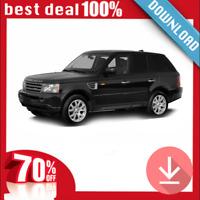 Para Range Rover 2002 2012 Servicio De Reparacion Manual 2006 2005 2004 2003 Land Ebay
