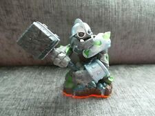Skylanders Giants Figures - Crusher