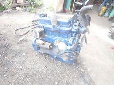John Deere 4239df Diesel Engine Good Runner 4239 4039 310 Backhoe 350c