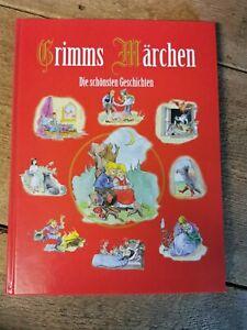 Die schönsten Grimms Märchen