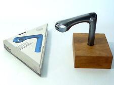 "3T MOTUS stem 1"" quill 105mm 3ttt Pro Vintage 26.0  Bicycle Gunmetal New NOS"