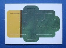 1991 Donruss/LEAF *Willie STARGELL* Diamond KING PUZZLE Piece Card #'s 10-11-12
