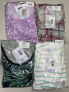 4 LuLaRoe Perfect T Shirt Size XL 12