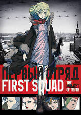 First Squad: The Moment of Truth (DVD, 2012)