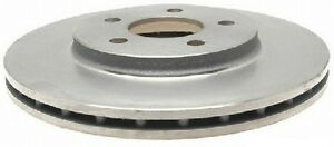AIMCO D17011 Disc Brake Rotor Front for 1986-1990 Minivan