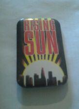 RISING SUN 1993 MOVIE PROMO PIN