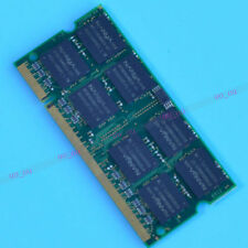 NEW 1GO PC3200 DDR400 400mhz Laptop RAM 200PIN SO-DIMM CL2.5 Notebook Mémoire
