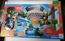 Skylanders Trap Team Figures Trading Card For Xbox 360