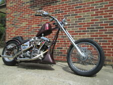 1976 Harley-Davidson 70's Authentic Style Chopper