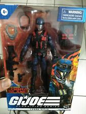 GI JOE CLASSIFIED SERIES COBRA ISLAND COBRA VIPER