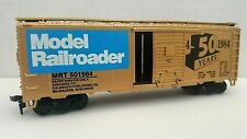 ATHEARN ~ HO GAUGE  50th  ANNIVERSARY ~ 40' BOXCAR  ~501984