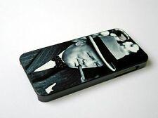 Se adapta iPhone 5 5s Móvil teléfono duro funda Winston Churchill Awesome Cigarro