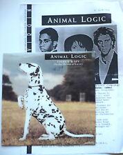 "Animal Logic-there 's a Spy - 7"" - Single > Stanley Clarke, Stewart Copeland..."