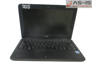 *AS-IS* Dell Latitude 3190 Pentium Silver N5000 1.1GHz 8GB No SSD Laptop (H120)