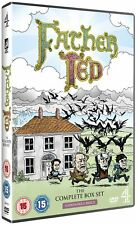 Father Ted: The Complete Collection (Box Set) [DVD]