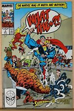 What the--?! #2, 1988, NM