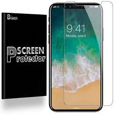 4-PK BISEN Anti-Glare Matte Screen Protector Guard Shield For iPhone 11 Pro Max