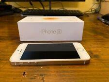 iPhone SE 64GB Oro 1^generazione 2016 (BATTERIA NUOVA in CONDIZIONE 100%)