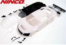 NINCO 80888 Karosse weiß Audi R8 Pro Race -  Neu/Ovp