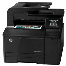 HP Colour All-in-One Printer
