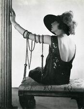 Fanny Brice Photo 1921 New York Ziegfeld Follies Star Original Funny Girl