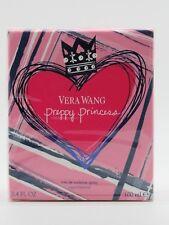 Preppy Princess Perfume by Vera Wang, 3.4 oz EDT Spray for Women NEW