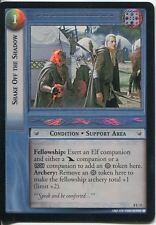 Lord Of The Rings CCG Foil Card SoG 8.U13 Shake Off The Shadow