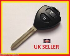 TOYOTA AVALON AURIS YARIS HILUX ECHO TAGARO IQ REMOTE KEY FOB 2 BUTTON TOY 43