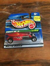 Sweet 16 II Treasure Hunt Hot Wheels Car No.52 2000