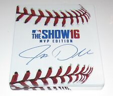 MLB The Show 16 MVP Edition (Steelbook Case Only) Playstation 4