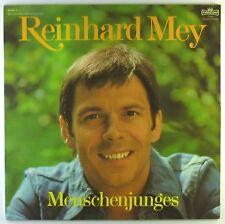 "12"" LP - Reinhard Mey - Menschenjunges - A2630h - washed & cleaned"