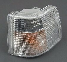 VOLVO 850 LW & LS 94-96 FRONT LEFT INDICATOR REPEATER LAMP LIGHT LENS 6817027