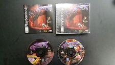 Heart of Darkness (Sony PlayStation 1, 1998)