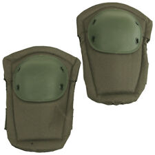 MFH Tactical Elbow Protection Combat Army Security Pads Paintball Airsoft Olive